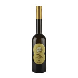 Brunelli ReSol, Passito Bianco