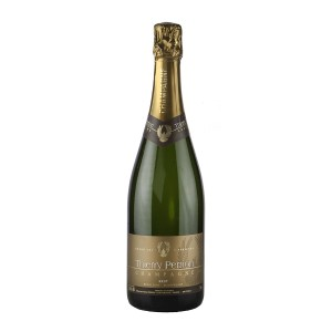 Thierry Perrion Champagne Brut