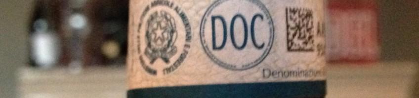 DOC- vad betyder det?
