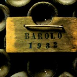 Barolo DOCG – Kungarnas vin.